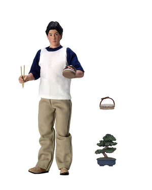 The Karate Kid Neca Daniel Larusso Action Figure