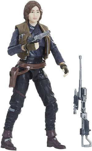 Star Wars The Vintage Collection Rogue One Jyn Erso Action Figure