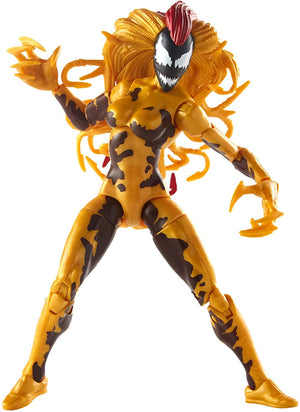 Marvel Legends Venom Wave Scream Action Figure
