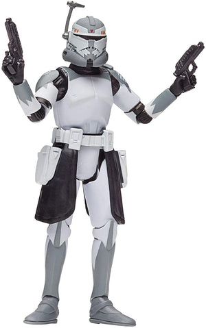 Star Wars The Vintage Collection Commander Wolffe Action Figure