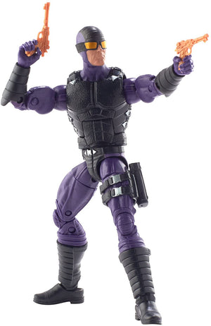 Marvel Legends Deadpool Series Paladin Action Figure