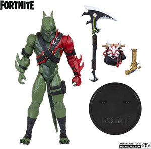 Fortnite Hybrid Stage 3 7 Inch Action Figure