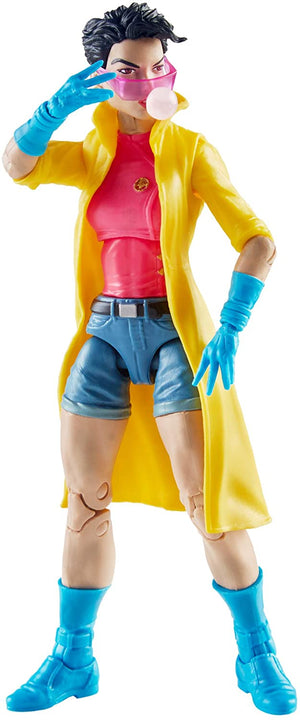Marvel Legends X-Men Series Jubilee Action Figure