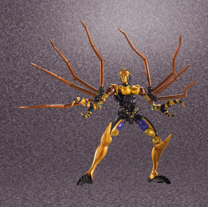 Transformers Takara Masterpiece Beast Wars Blackwidow Blackarachnia MP-46 Action Figure