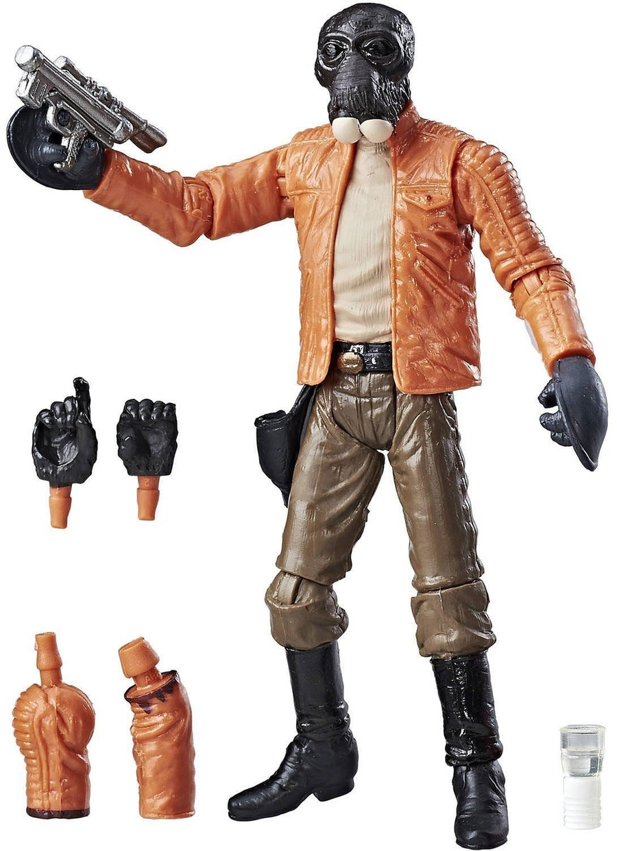 Star Wars Black Series Ponda Baba Action Figure
