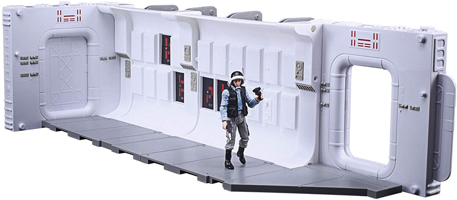 Star Wars The Vintage Collection Tantive IV Playset with Rebel Fleet Trooper Pre-Order