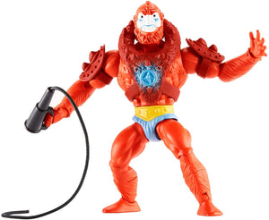 Masters Of The Universe Origins Beast Man Action Figure Pre-Order