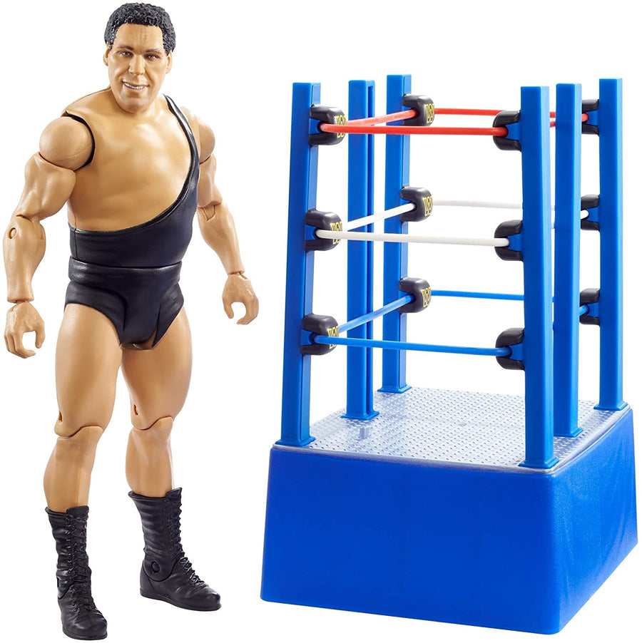 WWE Wrestling Elite Wrestlemania Moments Andre The Giant Action Figure Pre-Order