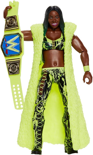 WWE Wrestling Elite Series #78 Naomi Action Figure