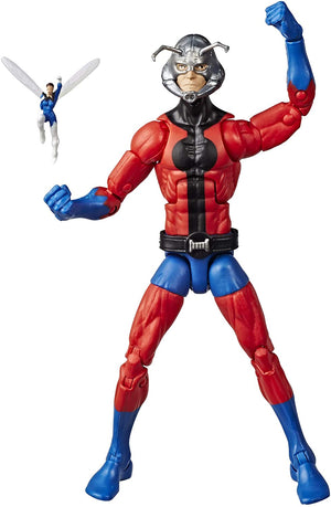 Marvel Legends Vintage Collection Ant-Man Action Figure