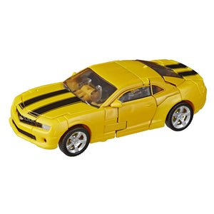 Transformers Studio Series Deluxe Chevy Bumblebee Action Figure