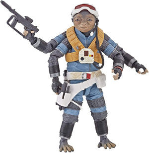 Star Wars Black Series Rio Durant #77 Action Figure