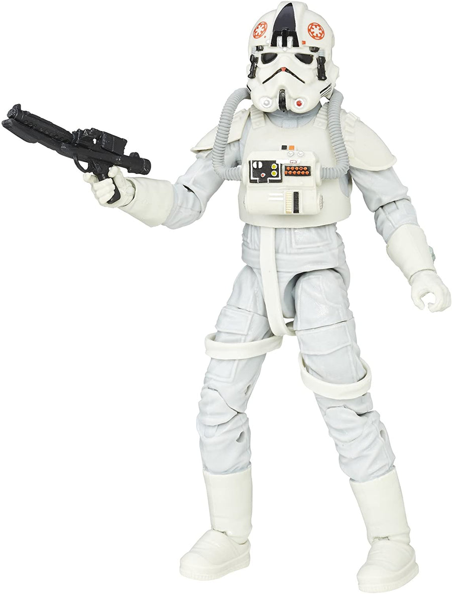 Star Wars Black Series AT-AT Driver #31 Action Figure