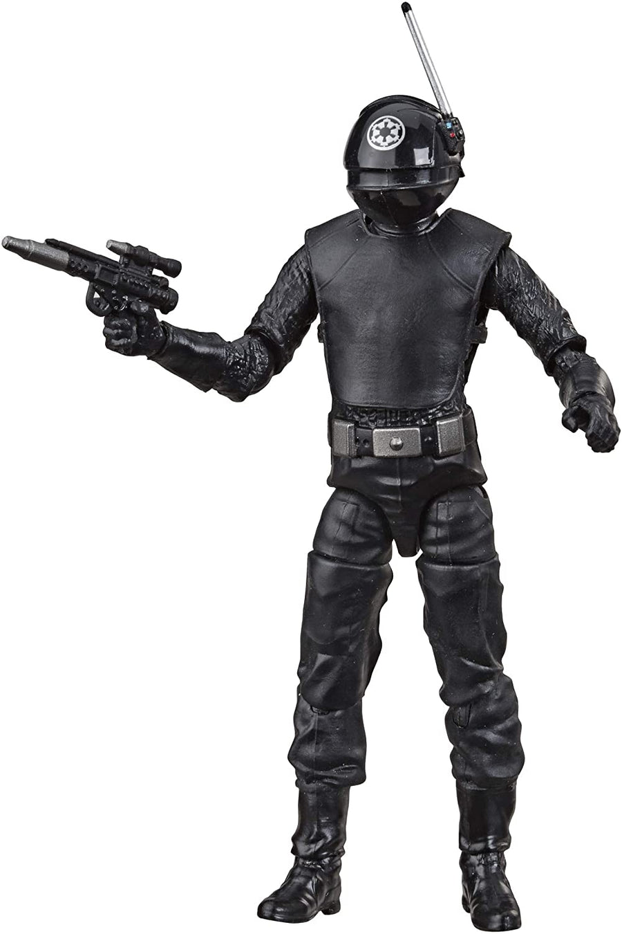 Star Wars The Vintage Collection Death Star Gunner Action Figure Pre-Order