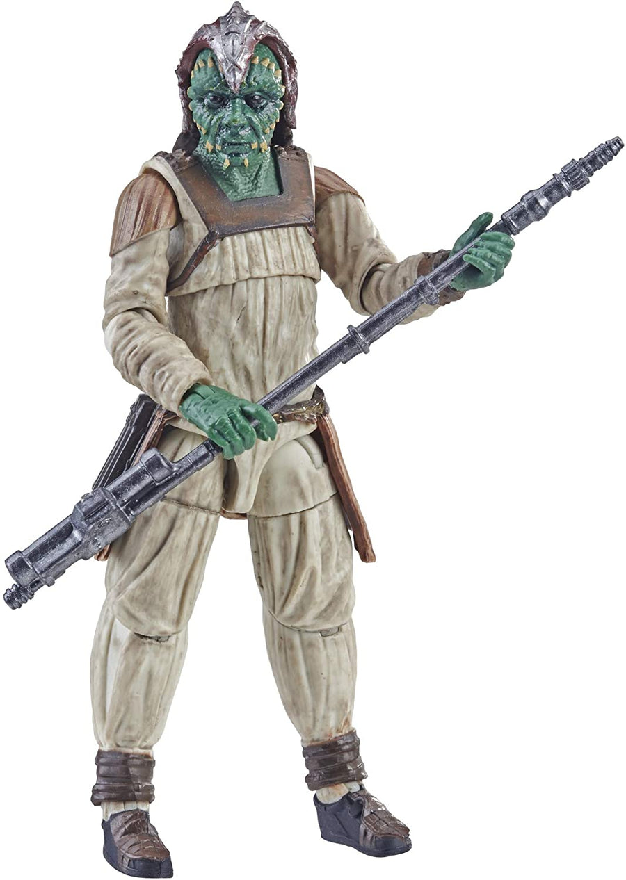 Star Wars The Vintage Collection Klattu Skiff Guard Action Figure