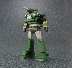 Transformers Takara Masterpiece Hound MP-47 Action Figure