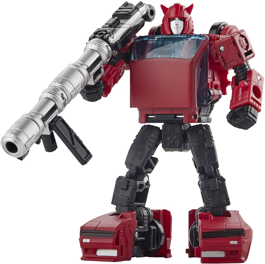 Transformers Earthrise War For Cybertron Deluxe Cliffjumper Action Figure Pre-Order