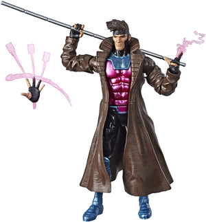 Marvel Legends X-Men Series Gambit Action Figure