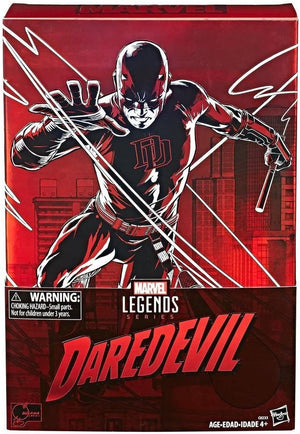 Marvel Legends 12 Inch Exclusive Daredevil Action Figure