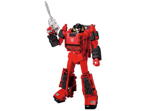 Transformers Takara MP-39+ Masterpiece Spin-Out Action Figure