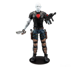 DC Multiverse McFarlane Bloodshot Action Figure