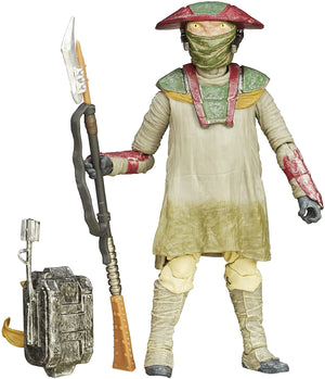 Star Wars Black Series Constable Zuvio #9 Action Figure