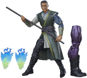 Marvel Legends Doctor Strange Series Karl Mordo Action Figure