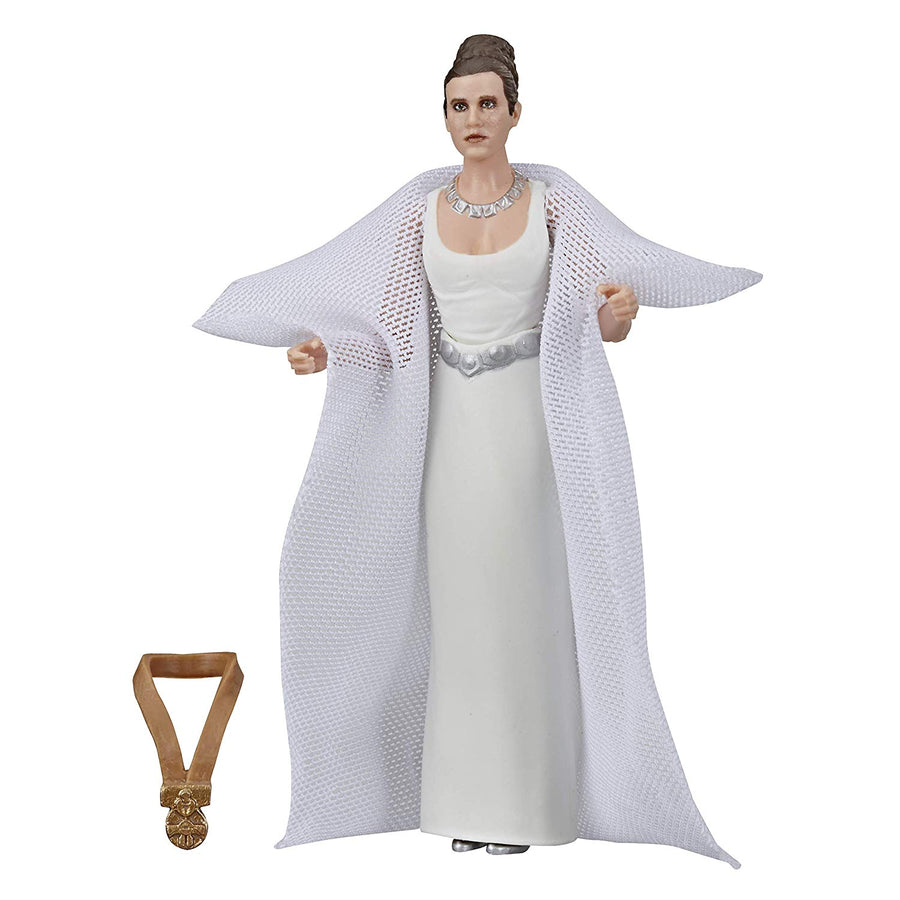 Star Wars The Vintage Collection Princess Leia Ceremonial Action Figure