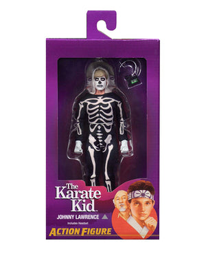 The Karate Kid Neca Johnny Lawrence Action Figure