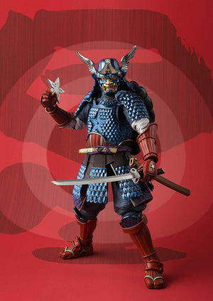 Marvel Bandai Tamashii Nations Samurai Captain America Manga Realization Action Figure