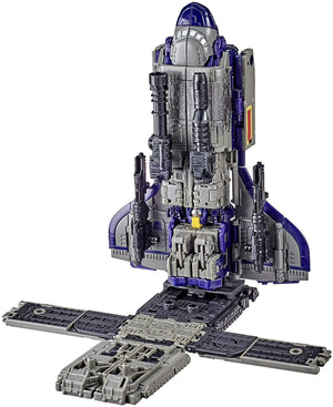 Transformers Earthrise War For Cybertron Leader Astrotrain Action Figure