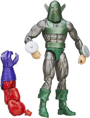 Marvel Legends Captain America Whirlwind Action Figure