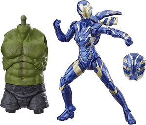 Marvel Legends Avengers End Game Rescue Action Figure