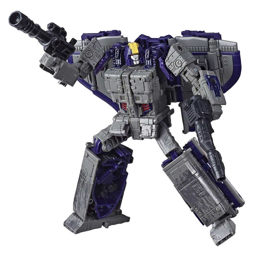 Transformers Siege War For Cybertron Leader Astrotrain Action Figure