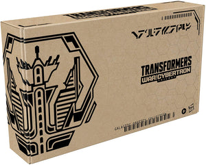 Transformers Generations Selects Exclusive War For Cybertron Botropolis Overair & Ironworks & Astro Squad 6-Pack Action Figure Pre-Order