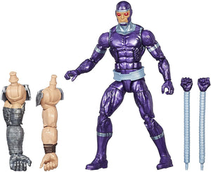 Marvel Legends Avengers Series Machine Man Action Figure