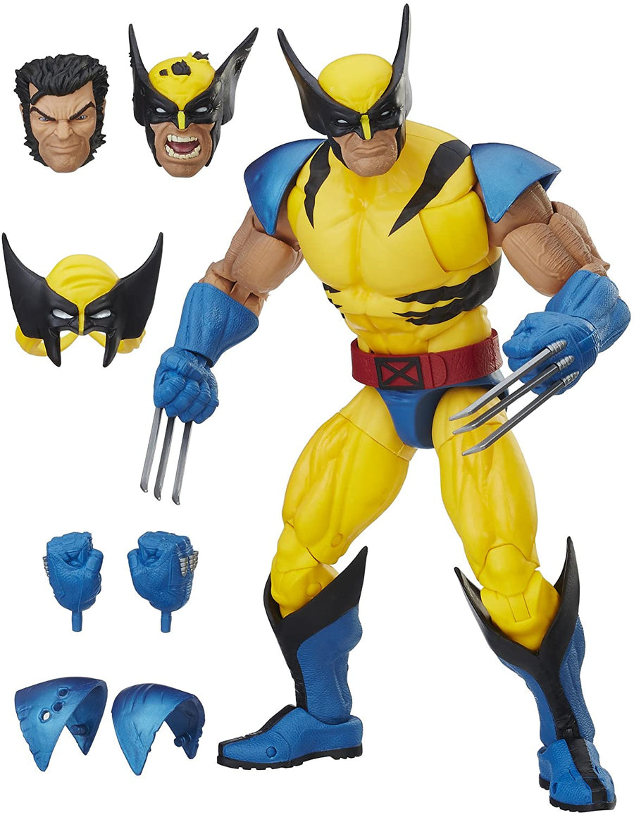 Marvel Legends Wolverine 12 Inch Action Figure Pre-Order