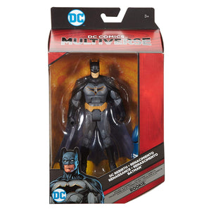 DC Multiverse Rebirth Batman Action Figure