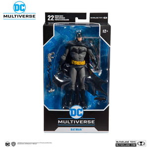 DC Multiverse McFarlane Series Batman Detective Comics #1000 Action Figure