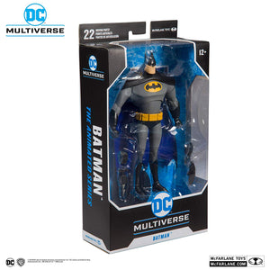 DC Multiverse McFarlane Series Batman The Animated Series Action Figure