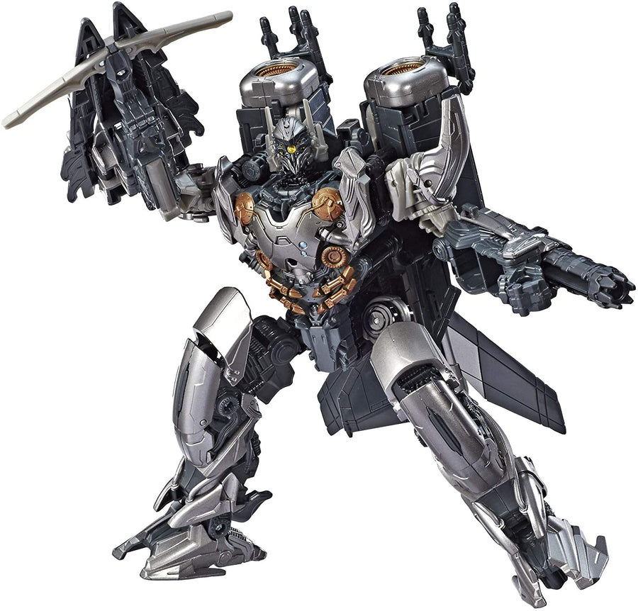 Transformers Studio Series Age Of Extinction Voyager KSI Boss #43 Action Figure
