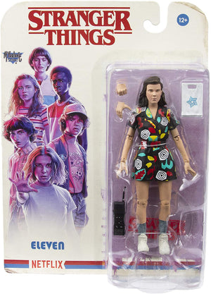 Stranger Things Eleven Series 4 Action Figure