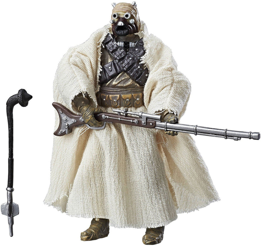 Star Wars Black Series Tusken Raider Action Figure