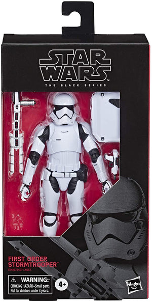 Star Wars Black Series First Order Riot Stormtrooper #97 Action Figure