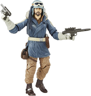 Star Wars Black Series Captain Cassian Andor #23 Action Figure