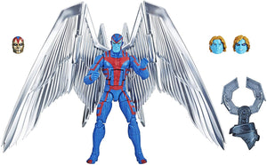 Marvel Legends Exclusive X-Men Archangel Action Figure