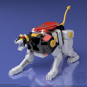 Voltron Bandai Super Mini-Pla Model Kit Action Figure