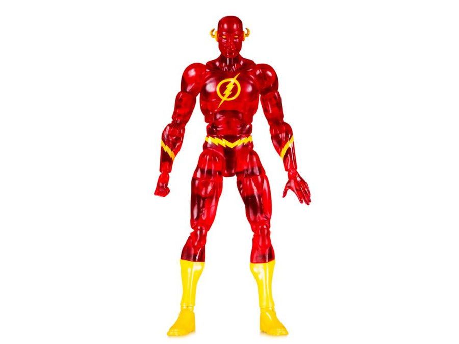 DC Essentials The Flash Speed Force Action Figure