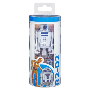 Star Wars Galaxy Of Adventure Series R2-D2 3.75 Inch Action Figure Pre-Order