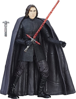 Star Wars Black Series Kylo Ren #45 Action Figure